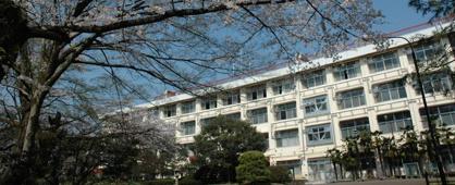 東京都立園芸高等学校の画像1