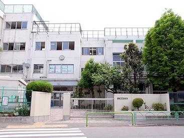 瀬田中学校の画像1
