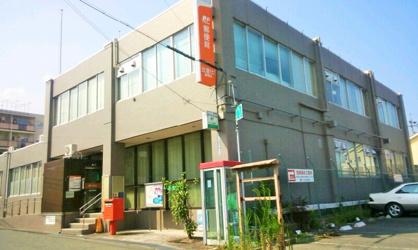 比叡辻郵便局の画像1