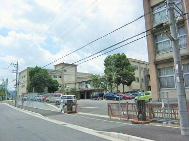 日吉中学校の画像1