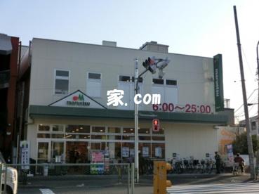 マルエツ新江古田駅前店の画像1