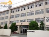 加古川市立氷丘中学校
