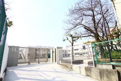 川崎市立木月小学校の画像1