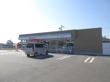 ファミリーマート 奈良秋篠町店の画像3