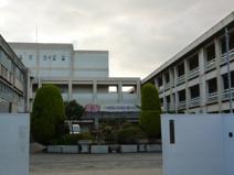 吹田第五中学校