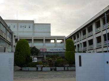 吹田第五中学校の画像1