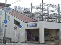 正雀駅(阪急京都線)