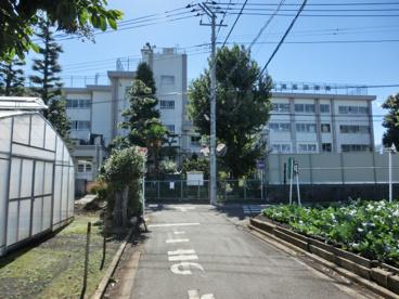 練馬区立 高松小学校の画像2