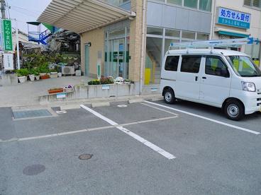 しらやま医院の画像4
