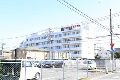 白岡中央総合病院(白岡市小久喜)の画像1