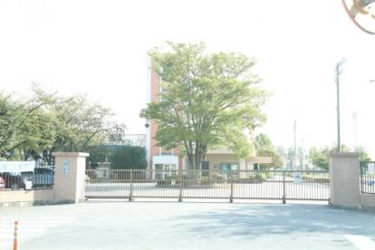 白岡市立南小学校(白岡市小久喜)の画像1