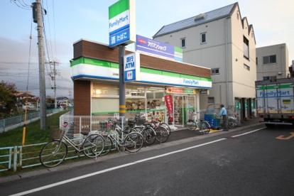 ファミリーマート 白岡駅東店(白岡市小久喜)の画像1