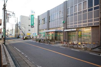 埼玉りそな銀行 白岡支店(白岡市小久喜)の画像1