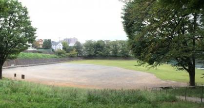 すみれが丘公園の画像1