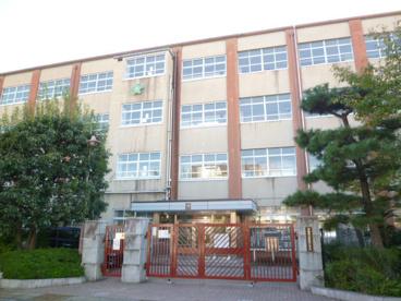 京都市樫原小学校の画像1