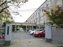 京都市立 樫原中学校
