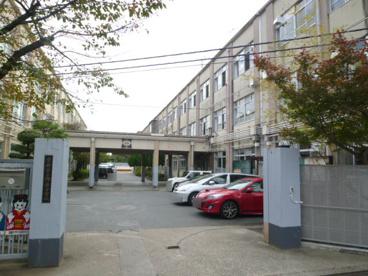 京都市立 樫原中学校の画像1