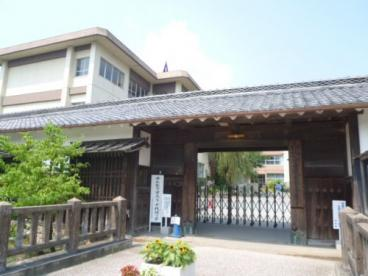 亀岡市立 千代川小学校の画像1