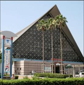 神戸市立須磨海浜水族園の画像1