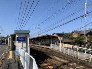京阪南滋賀駅の画像2