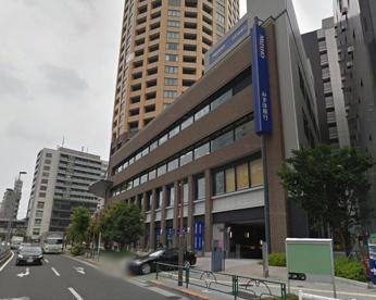 みずほ銀行・中目黒支店の画像1