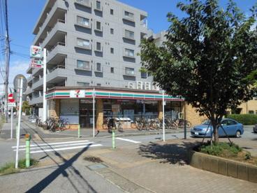 セブンイレブン 船橋薬園台駅前店の画像1