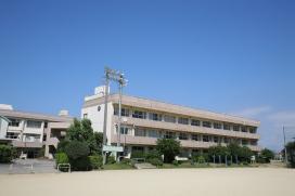 船橋市立二宮中学校の画像1