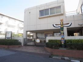 飯山満幼稚園の画像1