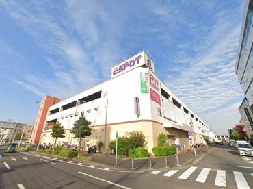 エスポット新横浜店の画像1