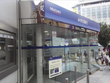 (株)みずほ銀行 自由が丘支店の画像1