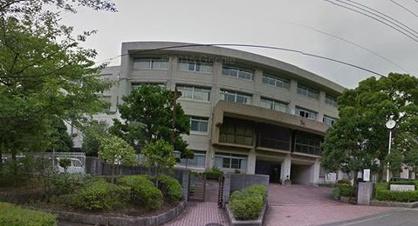 厚木西高等学校の画像1