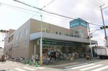 (株)スーパーオオジ 富松店