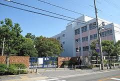 尼崎市立立花北小学校の画像1