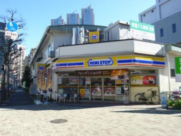 ミニストップ 西新宿三丁目店の画像1