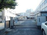 稲永小学校