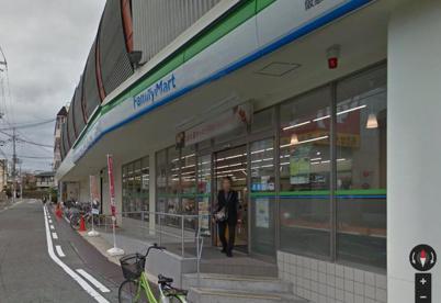 ファミリーマート阪急総持寺駅前店の画像1