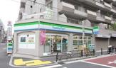 ファミリーマート文京本郷店