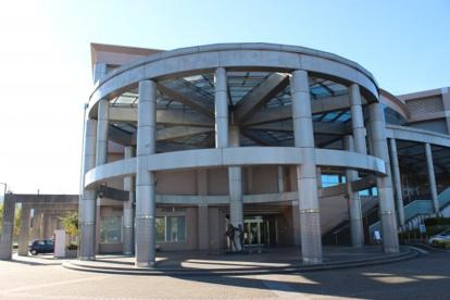 廿日市市スポーツセンター多目的広場の画像1