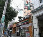 セブンイレブン文京本駒込2丁目店