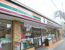 セブンイレブン文京千石1丁目店