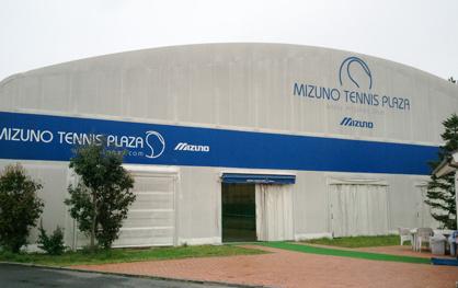 石井インドアテニス竜王校の画像1