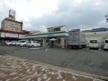 ファミリーマート深草フチ町店
