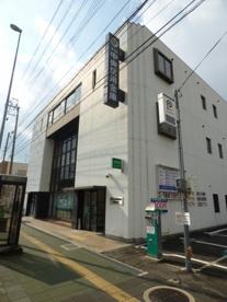 京都中央信用金庫竹田南支店の画像1