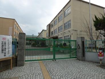 京都市立 深草小学校の画像1