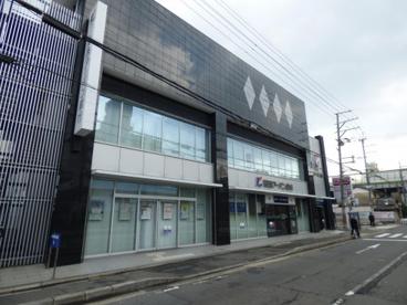 関西アーバン銀行藤森支店の画像1