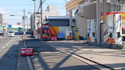 激安ガソリンスタンドの画像2