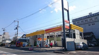 激安ガソリンスタンドの画像3