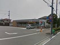 セブン−イレブン厚木毛利台2丁目店