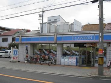 ローソン東淀川瑞光店の画像1