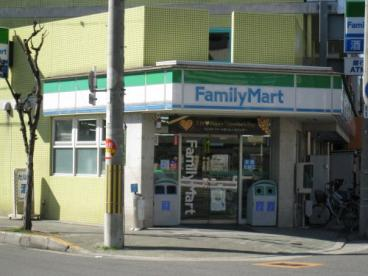 ファミリーマート武岡小松四丁目店の画像1